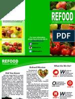 Refood Brochure Final Rev