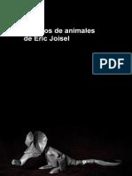 Modelos de Animales de EricJoisel