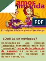 Noviazgo Cristiano Ipuy
