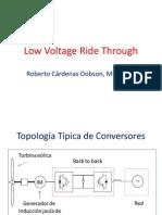 Low Voltage Ride Through