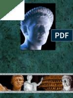 Presentación Historia de Roma