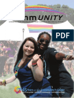 CommUNITY Vol. 3 Iss. 5 (Capital PRIDE!)