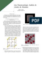 Practica Nanotecnologia