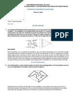 Ejemplos Sobre Teoria de Grafos