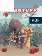 WarStuff - Core Rules v1.6