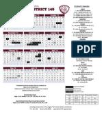 official calendar 2015-16 revised