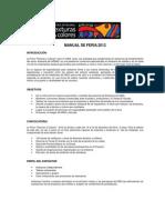 Manual de La Feria Tc 2012