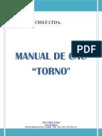 Manual de Torno Cnc