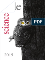 Yale University Press Science 2015 Catalog