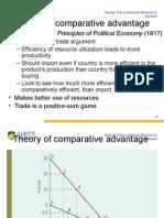 4cf16module2comparative Adv Theory
