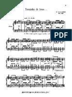Villa Lobos_Cirandas for Piano (1926)