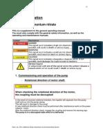 Ammoniumnitrat Safety Instructions Jan 2014 Rev0