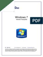 Windows 7 Fr