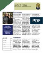 February Newsletter 2010