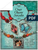 Our Glass Jewels Book