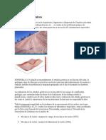 Estudios Geotécnicos