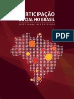 Livro Participacaosocialnobrasil Web