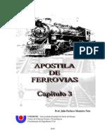 Ferrovias 2010 Capitulo 3 - Via Permanente 2
