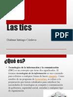 Las Tics y el Periodismo