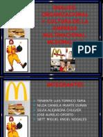 Empresa Mcdonalds(1)