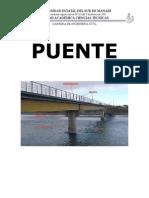 APUNTES DE PUENTE