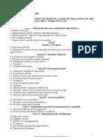 Decreto Legislativo 8 Marzo 2006, n. 139,