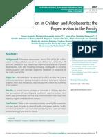 Palliative Sedation in Children and Adolescents