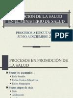 5- Proy Promocion de Salud 2da parte.ppt