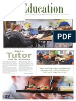 July Education 2015 - North/South Edition