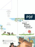 David Melling - Don' t Worry Huggless Douglas