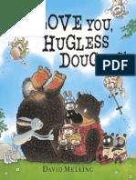 David Melling - We Love You Hugless Douglas