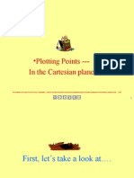 cartesian plane 1