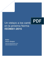 Cambios-iso-9001-2015