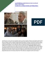 Neo-Fascist Consideration of MURIEL - Andrea Letania
