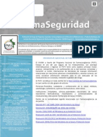 Farmaseguridad Vol 4 N 1 2015 ENE-FEB