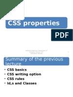 Lec18 ( CSS properties).pptx