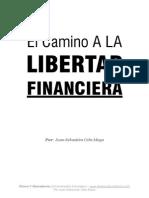 El Camino a La Libertad Financiera