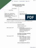 Vulcan Golf, LLC v. Google Inc. et al - Document No. 73