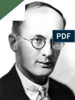 Bronisław Malinowski