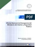 INFORME-INFORME FINALN° 219-2012 -OFICINA NACIONAL DE EMERGENCIAS.pdf
