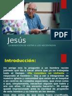 Una Visita a Jesús
