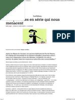 Ces pénuries en série qui nous menacent, Editos & Analyses.pdf
