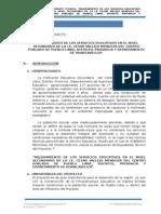 02 Mem. Descriptiva - Arquitectura Pueblo Libre