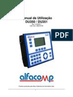 Manual Duo 350