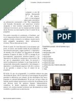 Computadora - Wikipedia, La Enciclopedia Libre