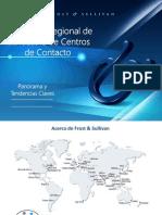 Perspectiva Regional de La Industria de Centros de Contacto -Juan Manuel González