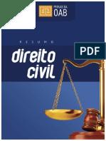 Direito Civil Resumão 2015