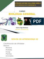 Biología General