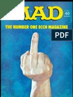 Revista MAD 166