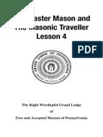4-Master Mason Traveller